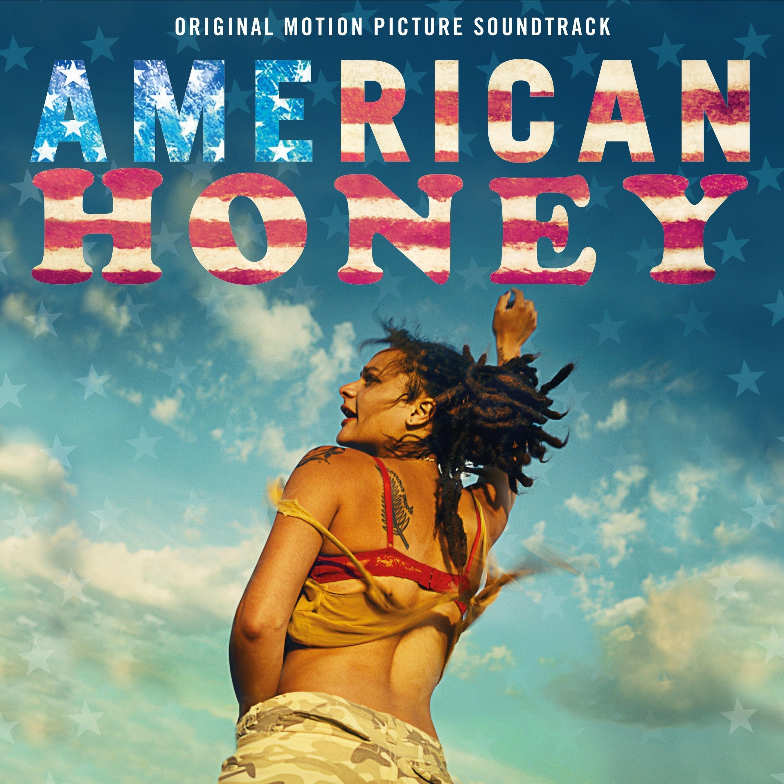 UMe PRESENTS AMERICAN HONEY - ORIGINAL MOTION PICTURE SOUNDTRACK
