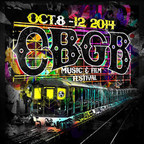 The 3rd Annual CBGB Music & Film Festival Announces Performers And Film Premieres