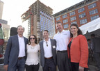 World's First Dual-Branded AC Hotels By Marriott® And Le Méridien Hotels & Resorts 'Tops Off' Construction In Downtown Denver, Colorado