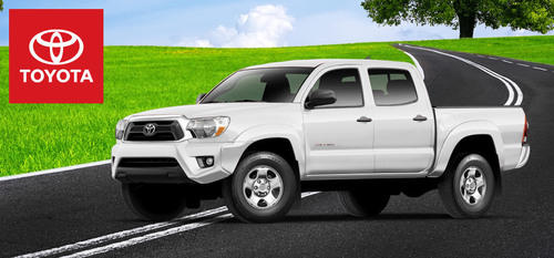 2014 toyota tacoma remains top truck in its segment. Black Bedroom Furniture Sets. Home Design Ideas
