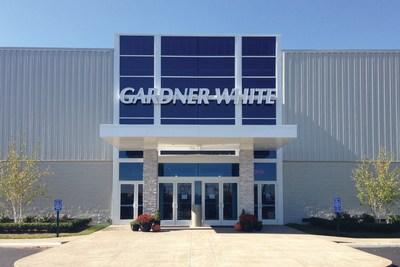 Gardner-White Furniture, Auburn Hills Location