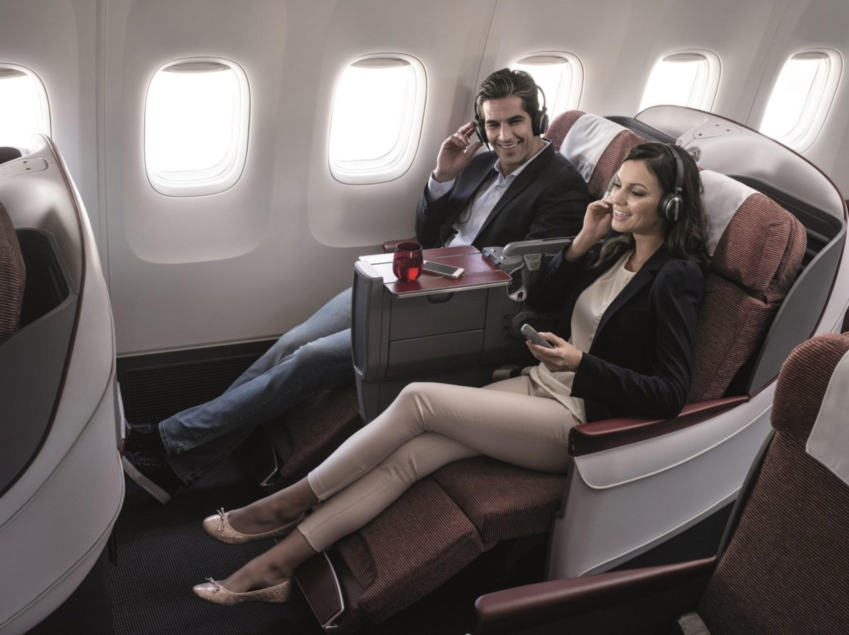 B767-300 TAM Premium Business class
