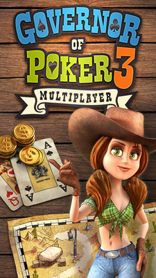 new characters, new hats and brand new poker experience