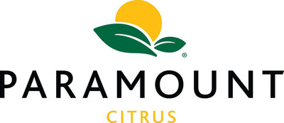 Paramount Citrus Logo.  (PRNewsFoto/Paramount Citrus)