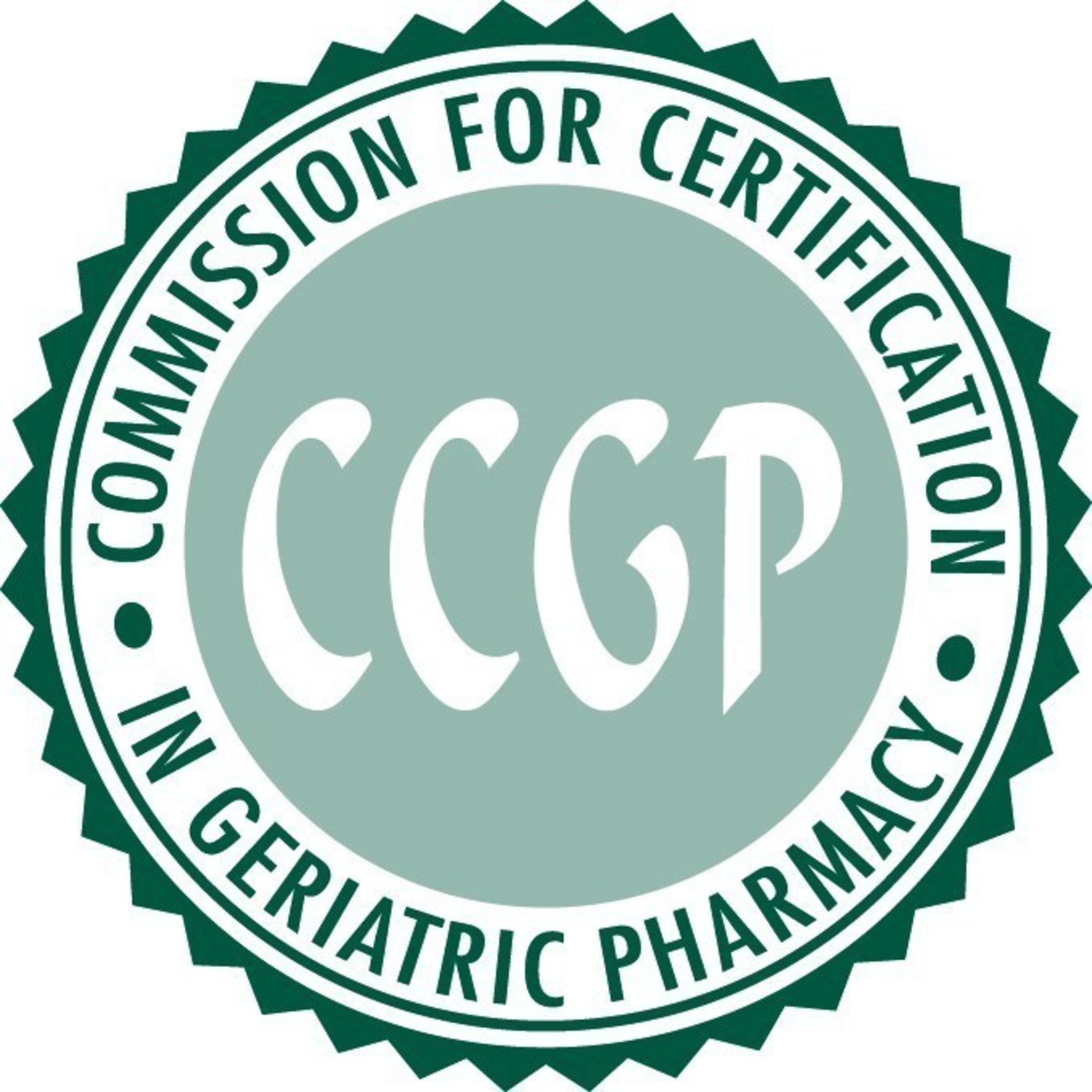 Commission for Certification in Geriatric Pharmacy