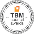 TBM Council Awards
