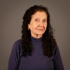 Margaret Emery Azarian, Ph.D. awarded the Elaine Diamond Service Award of the National Headache Foundation.