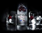 GREY GOOSE introduces GREY GOOSE Cherry Noir.  (PRNewsFoto/GREY GOOSE(R) Vodka)