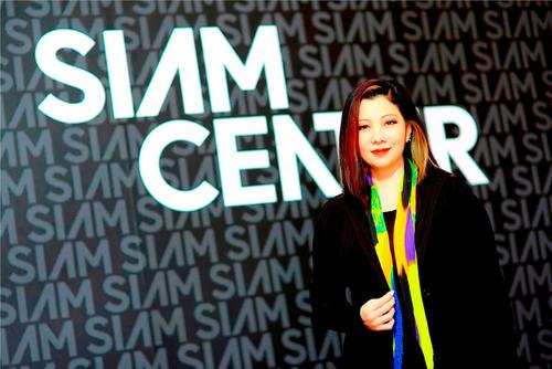 Mrs. Chadatip Chutrakul - CEO, Siam Piwat Co., Ltd.  (PRNewsFoto/Siam Piwat Co., Ltd.)