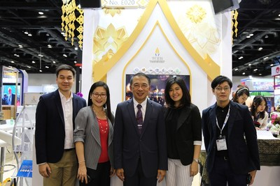 Thailand Convention & Exhibition Bureau (TCEB) is to put Bangkok and Chiang Rai under the spotlight as excellent locations offering unique experiences for business events at IBTM CHINA 2016, China's leading Incentives, Business Travel and Meetings Expo, which took place in Beijing on September 7-8, 2016.
