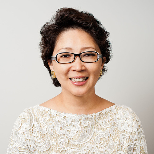 Rose Wang one of Fortune's 2013 Most Powerful Women Entrepreneurs (PRNewsFoto/Binary Group) ...