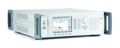 "Unlike many RF calibration solutions, the 96270A and 96040A are designed specifically for RF calibration, with a calibration-oriented user interface that makes it easy to learn and operate. They feature ""what you set is what you get"" accurate signal delivery direct to the UUT input (up to 27 GHz in the 96270A). The integrated frequency counter (300 MHz in the 96270A; 50 MHz in the 96040A) and dual power meter readout in the 96270A eliminate the need for additional instruments."