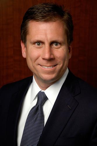 Kevin Wayer, Managing Director, Public Institutions.  (PRNewsFoto/Jones Lang LaSalle)