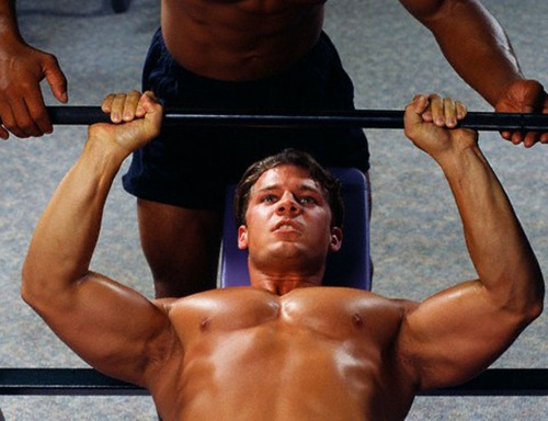 Basic Natural Body Building Tips by US Vitamin Injections.  (PRNewsFoto/US Injectables LLC)