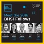 2016 BHSI Fellows