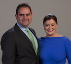 IT Cosmetics(R) Founders Jamie Kern Lima and Paulo Lima Win EY's Entrepreneur of the Year Award