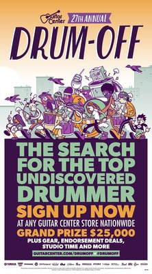 Drum-Off 2015