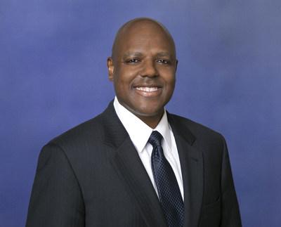 Edward Littlejohn, Chief Operating Officer, Fountain Valley Regional Medical Center (PRNewsFoto/Fountain Valley Regional Medical)