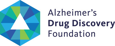 Alzheimer's Drug Discovery Foundation. (PRNewsFoto/Alzheimer's Drug Discovery Foundation) (PRNewsFoto/ALZHEIMER'S DRUG DISCOVERY...)