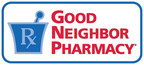 Good Neighbor Pharmacy is the host of ThoughtSpot 2015.