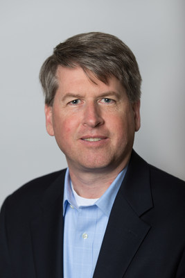 Brett Fennell is Cox Media Group's new CFO and Executive VP of National Advertising Platforms.
