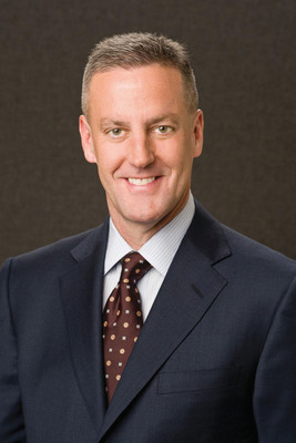Eric J Foss Elected Ceo And President Of Aramark