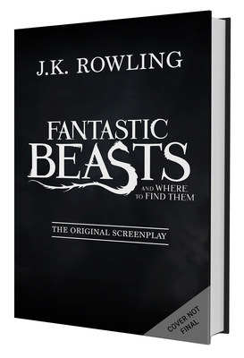 Scholastic, the world's largest publisher and distributor of children's books, announced today that it will publish the screenplay of the film Fantastic Beasts and Where to Find Them in the United States and Canada on November 19, 2016. The published screenplay will be a hardcover and marks the screenwriting debut of J.K. Rowling, author of the beloved and internationally bestselling Harry Potter books.