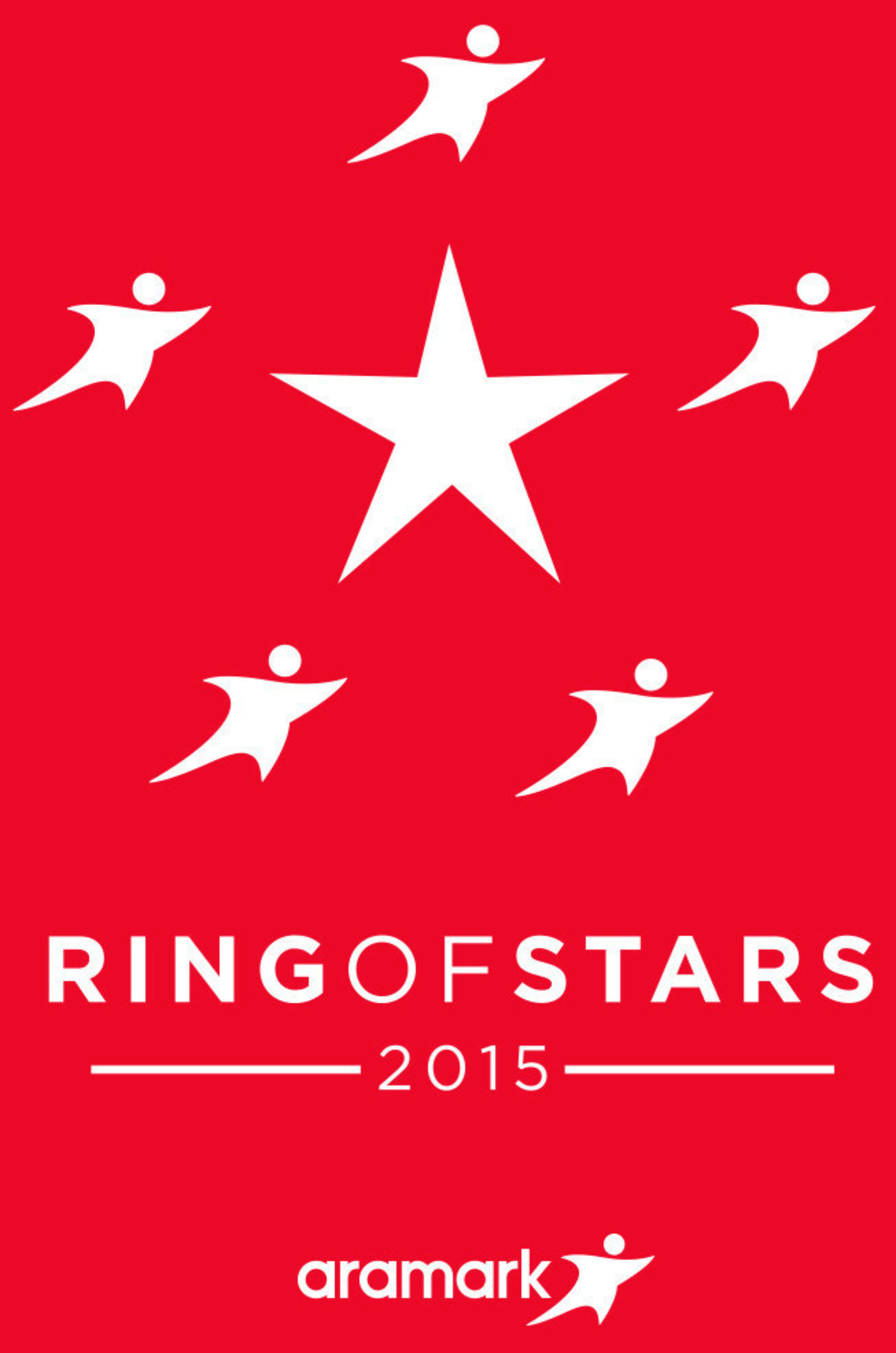 Aramark Launches New Ring of Stars Program to Recognize