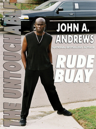 Prolific, National Bestselling Author John A. Andrews Will Release 3 Hard Hitting Novels in 2012,