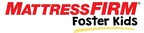 Mattress Firm Launches National Foster Kids Philanthropic Initiative