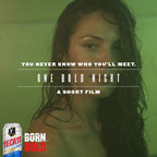 You never know who you'll meet on Tecate Light's One Bold Night short film.