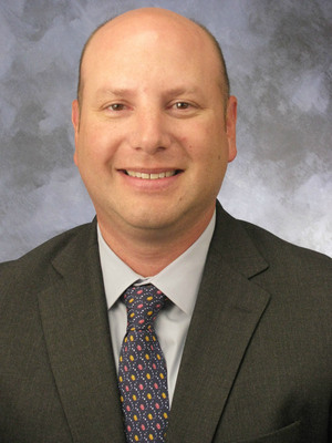Matt Edelheit joins Lockton's Denver operation.  (PRNewsFoto/Lockton)