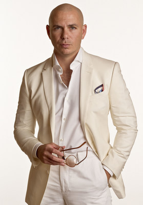 SiriusXM and Global Music Superstar Pitbull to Create Exclusive SiriusXM Channel (PRNewsFoto/Sirius XM Holdings Inc.)