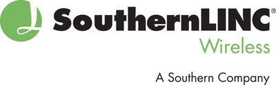 SouthernLINC Wireless logo. (PRNewsFoto/SouthernLINC Wireless)