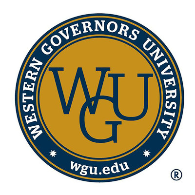 Western Governors University Logo.