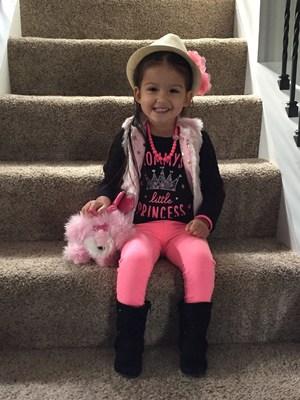 The Center for Fetal Diagnosis and Treatment at Children's Hospital of Philadelphia Celebrates Spina Bifida Awareness Month