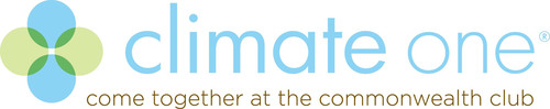 Climate One is the sustainability initiative at The Commonwealth Club of California, a nonprofit and ...