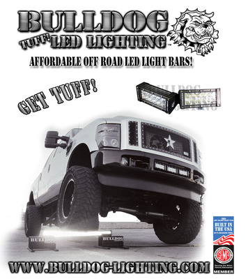 bulldog led bulldog lighting 169 led products are now built in the usa 9688