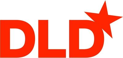 DLD Conference Logo (PRNewsFoto/Hubert Burda Media)