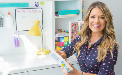 To help celebrate Teacher Appreciation Week 2015 (May 4th - 8th), Velcro Industries has teamed up with HGTV's Sabrina Soto to give away a classroom makeover.