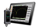 Anritsu Introduces Ultraportable Site Master™ Analyzer That Delivers Industry-leading Performance in the Smallest Form Factor on the Market