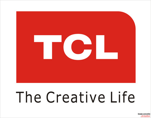 TCL Corporation Logo.  (PRNewsFoto/TCL Corporation)