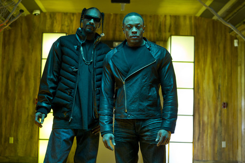 Dr. Dre's Video for 'Kush,' Featuring Snoop Dogg and Akon to be Launched Tomorrow