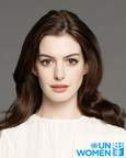 UN Women announces Anne Hathaway as Global Goodwill Ambassador. Photo Credit:  Brian Bowen Smith, Warner Bros. Entertainment Inc.