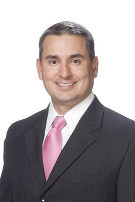 Gabe Castro, vice president of business, TXU Energy
