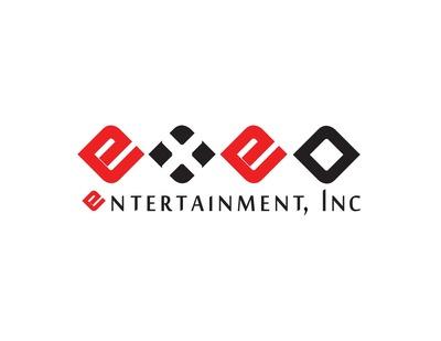 Exeo Entertainment, Inc. Logo (PRNewsFoto/Exeo Entertainment, Inc.)