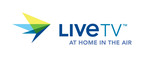 LiveTV Receives First Iridium OpenPort® STC for Commercial Aircraft