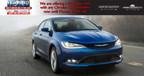 Ingram Park CDJ is offering fuel savings with the purchase of a Chrysler 200. (PRNewsFoto/Ingram Park CDJ)