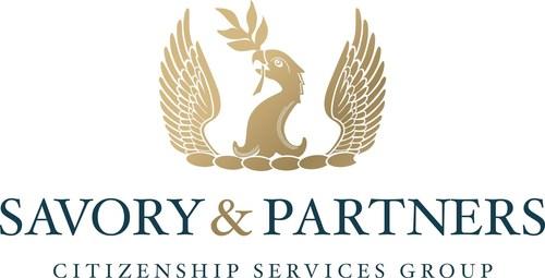 Savory and Partners (PRNewsFoto/Savory and Partners)