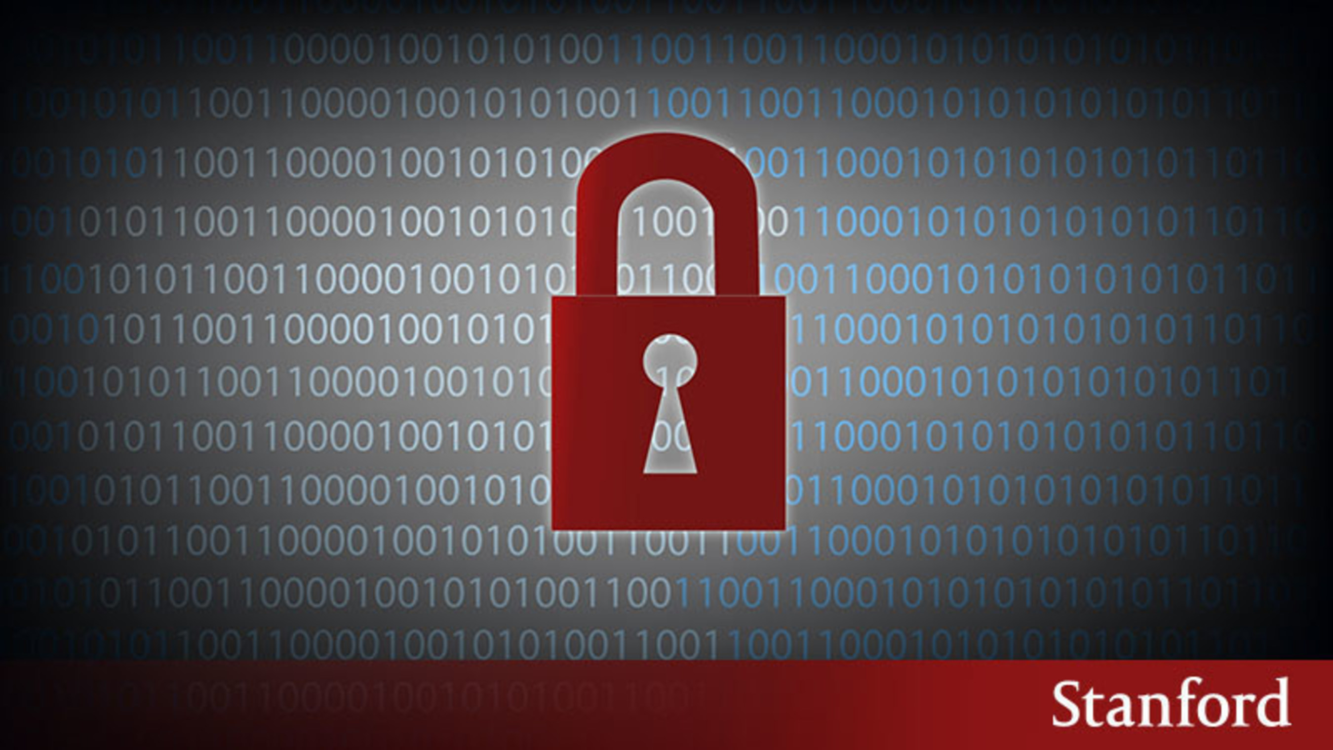 Image from Stanford Advanced Computer Security Certificate Program website (http://computersecurity.stanford.edu/)